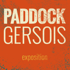 PADDOCK GERSOIS